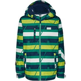 LEGO wear Jakob 776 Jacket Boys green